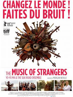 The Music Of Strangers en DVD et Blu-Ray