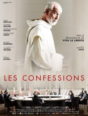 DVD Les Confessions