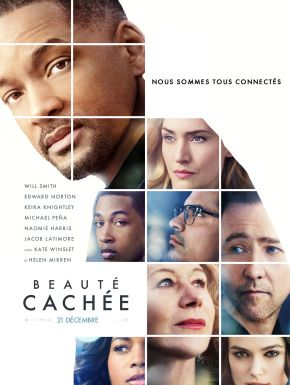 DVD Beauté Cachée
