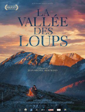 Jaquette dvd La Vallée Des Loups