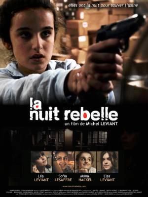DVD La Nuit Rebelle