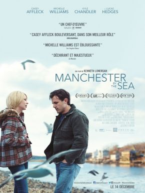 Manchester By The Sea en DVD et Blu-Ray