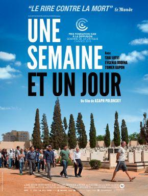 Une Semaine Et Un Jour en DVD et Blu-Ray