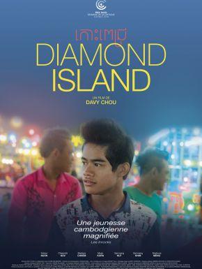 DVD Diamond Island