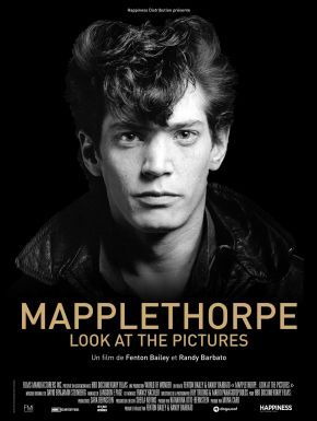 Mapplethorpe : Look At The Pictures en DVD et Blu-Ray