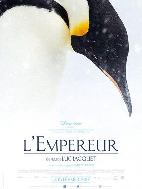 L'Empereur en DVD et Blu-Ray