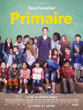 Jaquette dvd Primaire