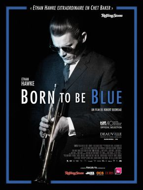 DVD Born To Be Blue