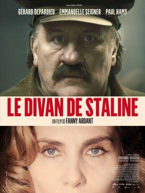 DVD Le Divan De Staline