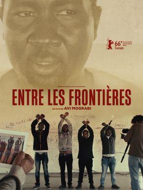 Jaquette dvd Entre Les Frontières