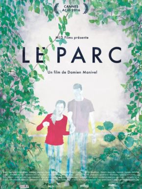 DVD Le Parc