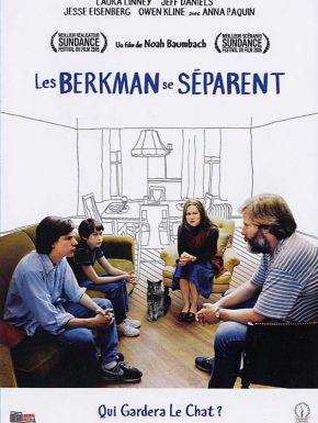 DVD Les Berkman se séparent