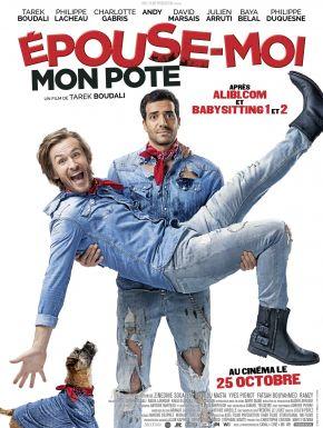 DVD Epouse-moi Mon Pote