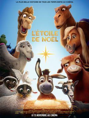 DVD L'Etoile de Noël