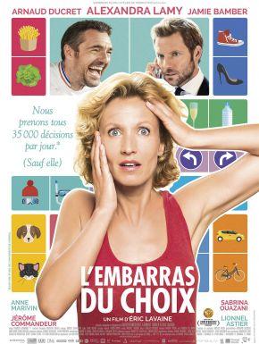 L'Embarras Du Choix DVD et Blu-Ray