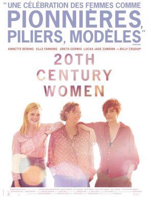 DVD 20th Century Women