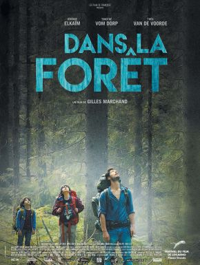 DVD Dans La Forêt