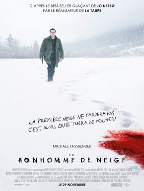 DVD Le Bonhomme De Neige