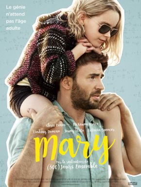 Mary DVD et Blu-Ray