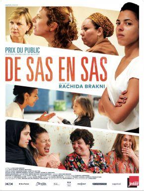 DVD De Sas En Sas