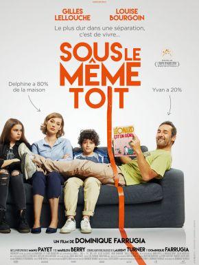 DVD Sous Le Même Toit