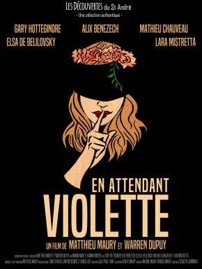 DVD En Attendant Violette
