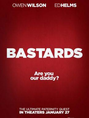 sortie dvd  Bastards