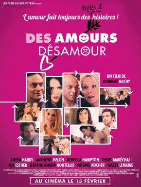 Des Amours, Désamour DVD et Blu-Ray
