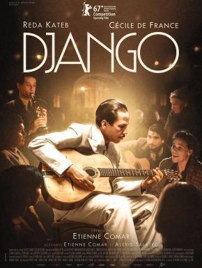 Django en DVD et Blu-Ray