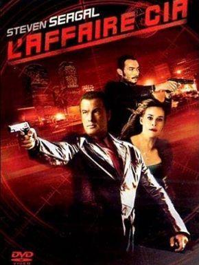 DVD L'Affaire CIA
