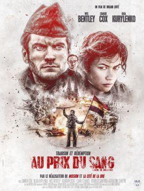Au Prix Du Sang DVD et Blu-Ray