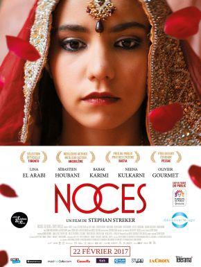 DVD Noces