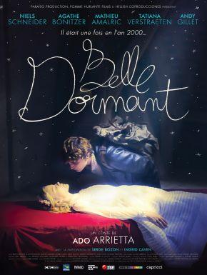 DVD Belle Dormant