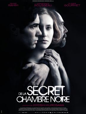 DVD Le Secret De La Chambre Noire