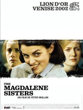 Sortie DVD The Magdalene Sisters