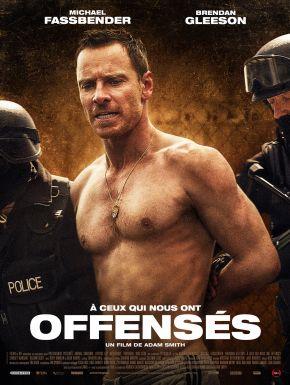 Jaquette dvd À Ceux Qui Nous Ont Offensés