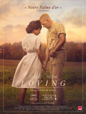 Loving DVD et Blu-Ray
