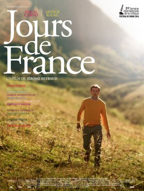 Sortie DVD Jours De France
