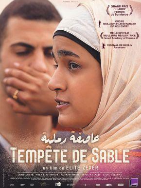 DVD Tempête De Sable