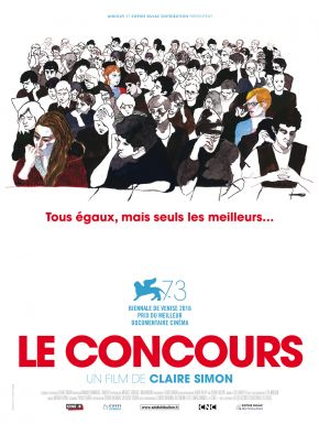 Le Concours DVD et Blu-Ray