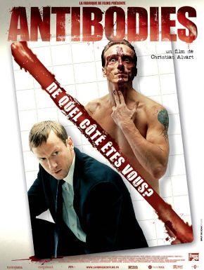 Antibodies DVD et Blu-Ray