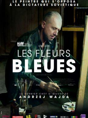 DVD Les Fleurs Bleues