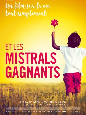 DVD Et Les Mistrals Gagnants