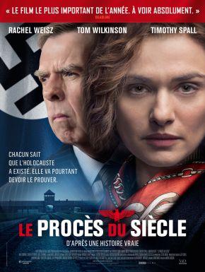 Sortie DVD Le Procès Du Siècle