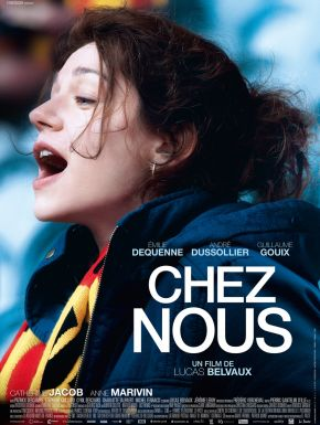 Chez Nous en DVD et Blu-Ray