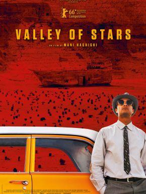 DVD Valley Of Stars