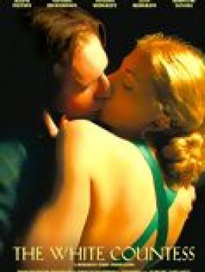 Sortie DVD La Comtesse blanche