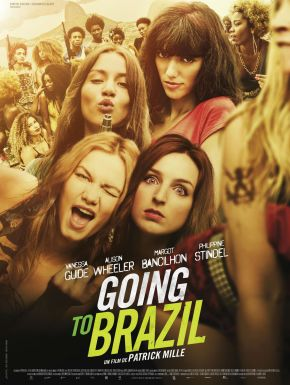 DVD Going To Brazil