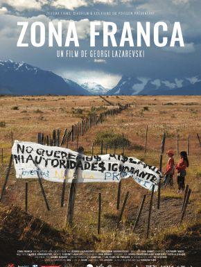 DVD Zona Franca
