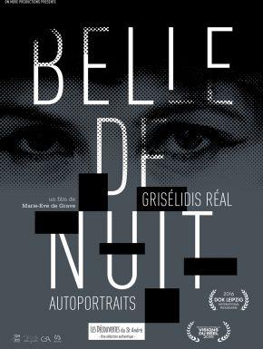 Belle De Nuit – Grisélidis Réal, Autoportraits